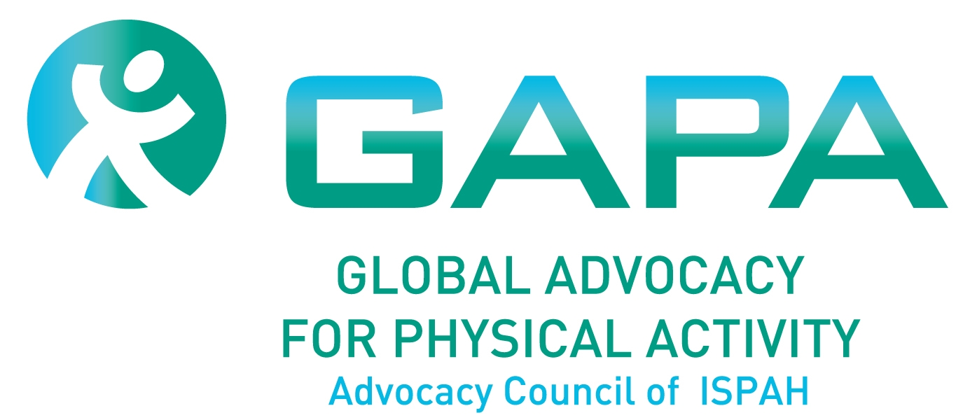 GAPA - Global Physical Activity Network